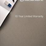 CS 10YR Warranty