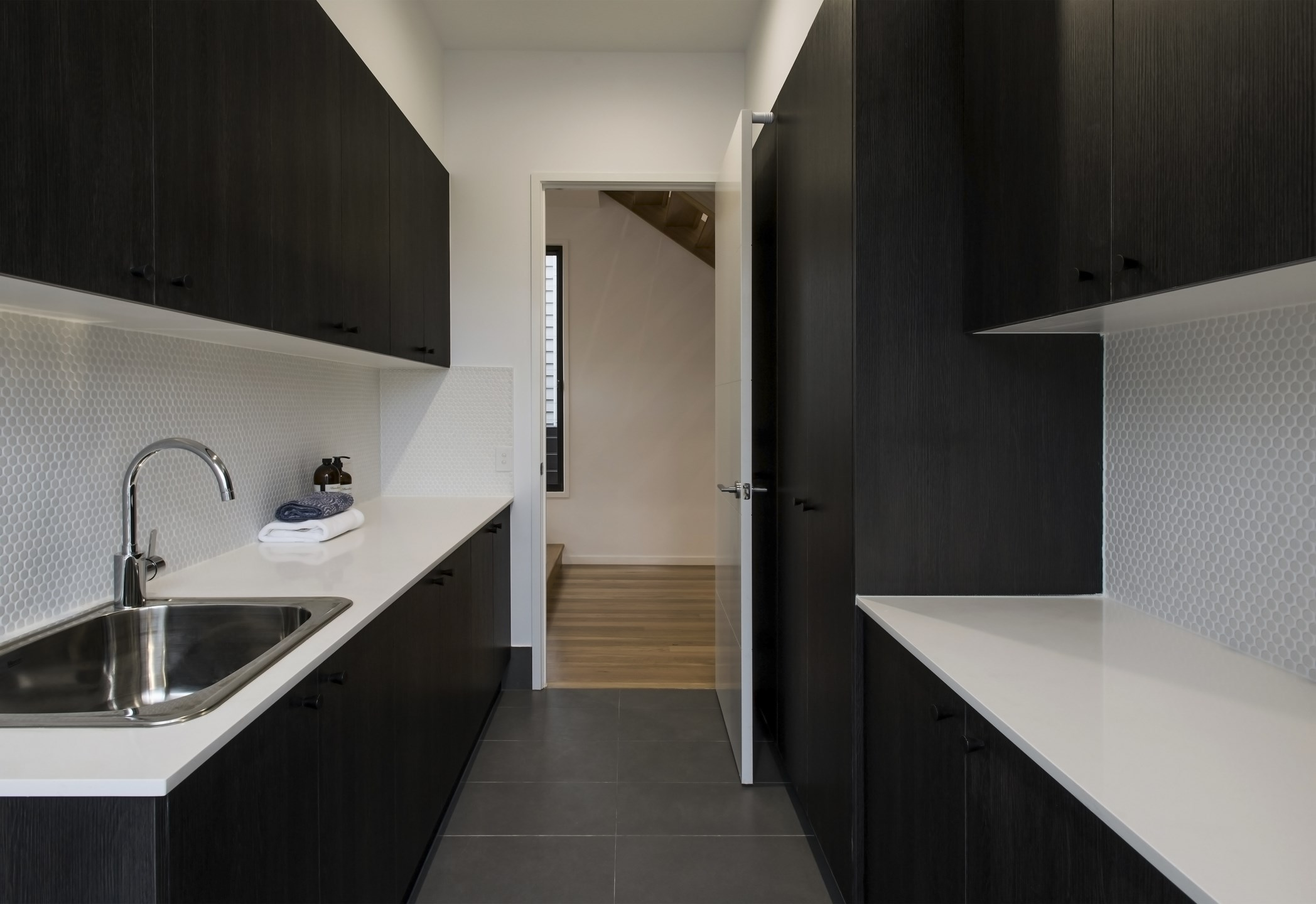 Sydney Road Kimu Joinery